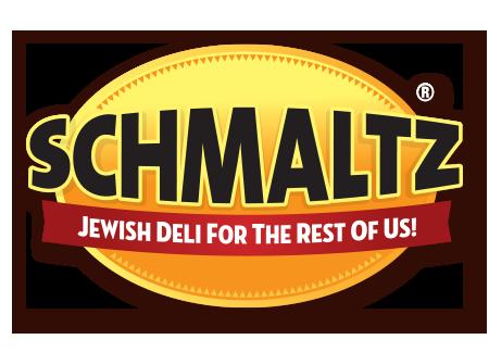 Schmaltz Deli Logo