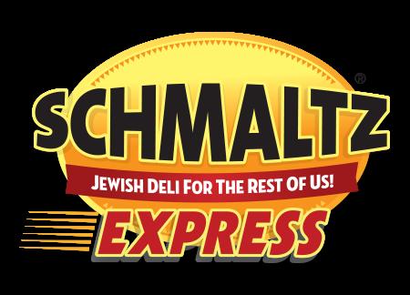 Schmaltz Express Logo