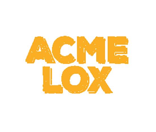 Acme Lox