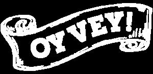Oy Vey Banner
